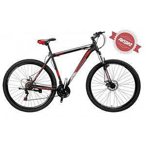 """Горный велосипед 27,5"""" CrossBike SHARK"""