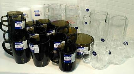 Чашки, кружки Люминарк