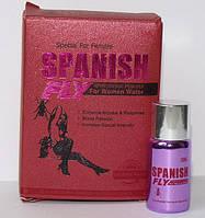 Женский возбудитель Spanish Fly - Шпанская Мушка, фото 1