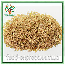 Рис бурый нешлифованный, Вьетнам 1кг