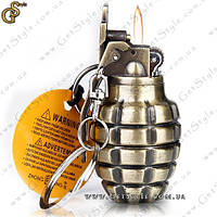 "Зажигалка-граната - ""Grenade"""