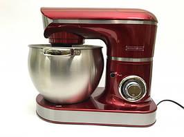 Кухонная машина Royalty Line RL-PKM-2200.472.9BG Red