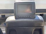 Салон Сидіння 3 ряду ШКІРА Mercedes GL X164 2006-2012рр, фото 5