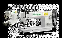Промышленная швейная машина ZOJE ZJ 0303
