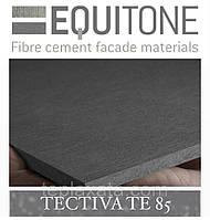EQUITONE TECTIVA (TE-85) 2520х1240х8 мм Фіброцементна фасадна панель ЭКВИТОН