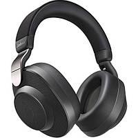 Навушники JABRA Elite 85h Titanium Black
