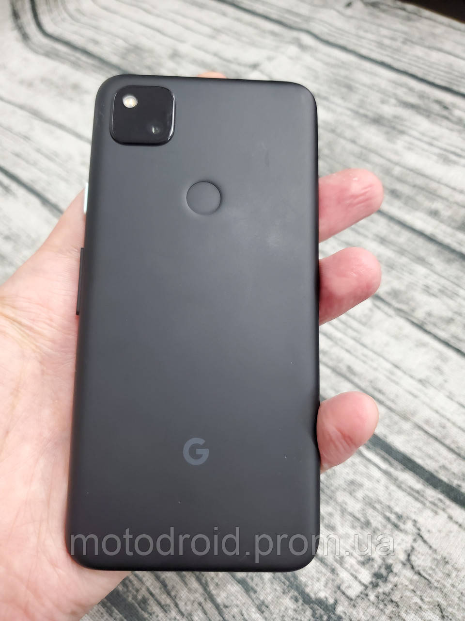 Смартфон Google Pixel 4а 128GB