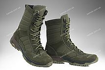 Берцы зимние / военная, тактическая обувь INFERNO Desert (coyote), фото 3