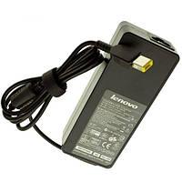 Блок живлення для ноутбука Lenovo 90W 20V 4.5A 5.5х2.5мм USB PIN