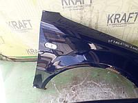 Б/у крило переднє праве для Volkswagen Passat B5 2002 p., фото 1