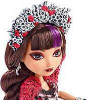 Кукла Ever After High Сериз Худ Неудержимая Весна Cerise Hood Spring UnSprung