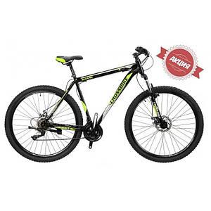 """Горный велосипед 27,5"""" CrossBike SHARK 19"""