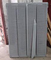 Верхнее решето комбайна John Deere 1032 (Джон Дир 1032), фото 1