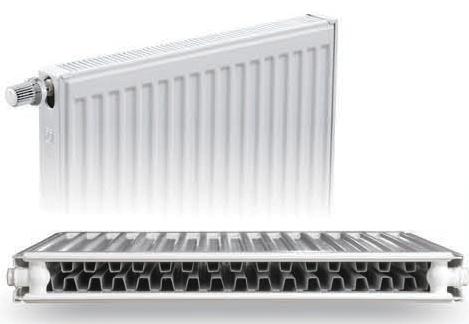 Стальные радиаторы Energy тип 22 высота 500