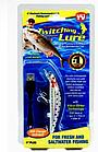 ОПТ Рибка-приманка для риболовлі Twitching Lure максимальний улов навіть новачкам в рибній ловлі, фото 2