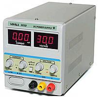 Лабораторный блок питания  30В 5А YIHUA 305D-II