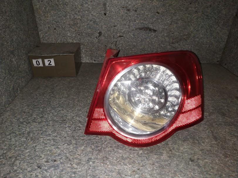 №2 Б/у ліхтар задній правий 3C5945096C для VW Passat B6 Седан(Крило) 2005-2010