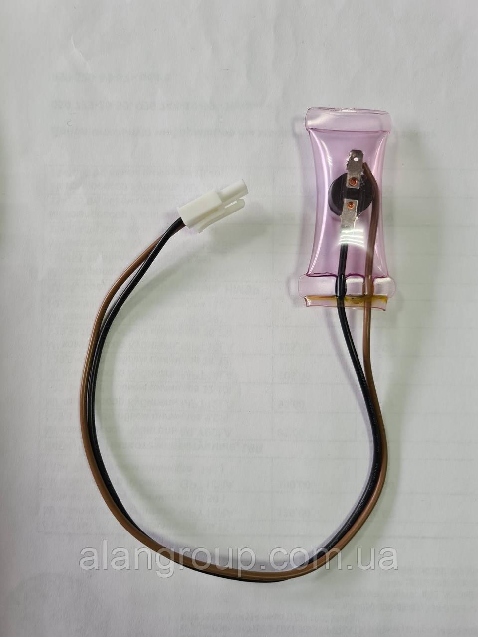 Термореле SC 001 KSD 3004 (універсальне)