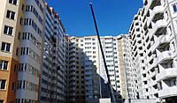 Фотоотчет строительства ЖМ Радужный-2