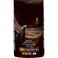 Лечебный сухой корм для собак Purina Pro Plan Veterinary Diets NF Renal Function 3 кг