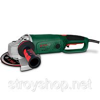 Угловая шлифовальная машина DWT (болгарка) WS22-230 D (гарантия 2 года, закрытая ручка)