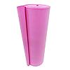 Фоамиран TM Volpe Rosa зефирный 2мм ярко-розовый
