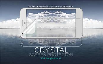 Защитная пленка Nillkin Crystal для Google Pixel XL