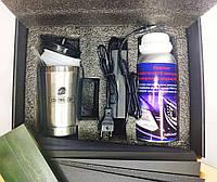 Набор для химической полировки фар (полировка паром) 800гр., в коробке, фото 1