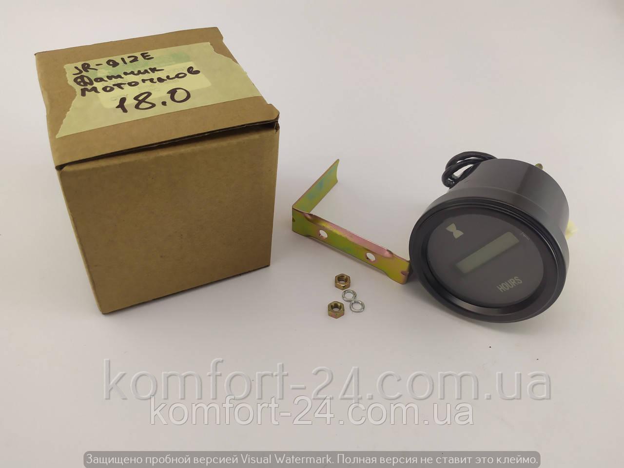 Датчик мотогодин електронний JR-Q12E Zubr