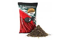 Прикормка INTERKRILL Фидер-Кукуруза 1кг