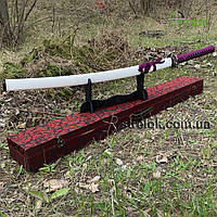 Самурайский меч катана №2