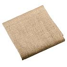 Ткань джутовая квадрат 60*60см 100 шт/уп Индия