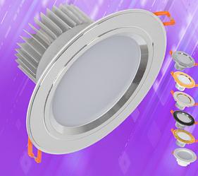 Точковий світильник QM-433