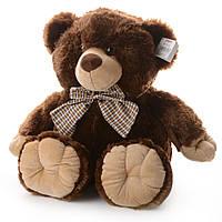 Мягкая игрушка  Медвежонок  коричневый 50 см IF287A