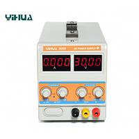 Лабораторный блок питания  30В 5А YIHUA 305D-III