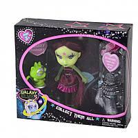 Кукла (Инопланетянка) 17 см в ассортименте ID232
