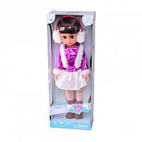 Кукла в зимней одежде в ассортименте ID230