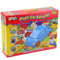 Детский набор для лепки Волшебная машина IE525