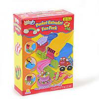 Детский набор для лепки с прессом IE523