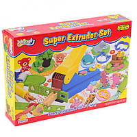 Детский набор для лепки Супер-пресс IE515