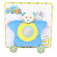 Детская развивающая игрушка медвежонок (в ассортименте) IK59
