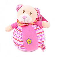 Детская музыкальная игрушка медвежонок (в ассортименте) IK54