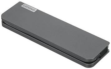 Док-станция Lenovo ThinkPad USB-C Mini Dock USB-C Mini Dock (40AU0065EU)