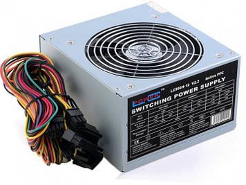 Блок питания LC-POWER ATX 500W  LC500H-12 V2.2 120mm
