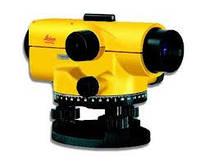 Leica Runner 20 Оптический нивелир