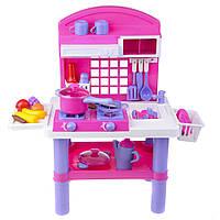 Детский кухонный набор IE5