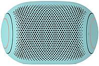 Портативна колонка LG XBOOMGo PL2P Blue