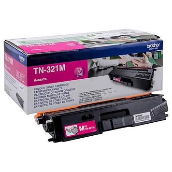 Тонер-картридж Brother TN321M magenta