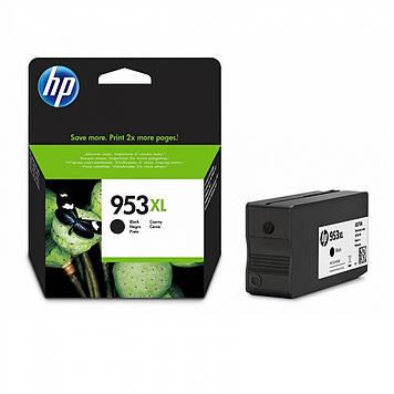Картридж HP No.953XL Officejet Pro 8210/8710/8720/8725/8730 Black (L0S70AE)