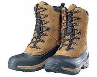 Зимние ботинки JAXON